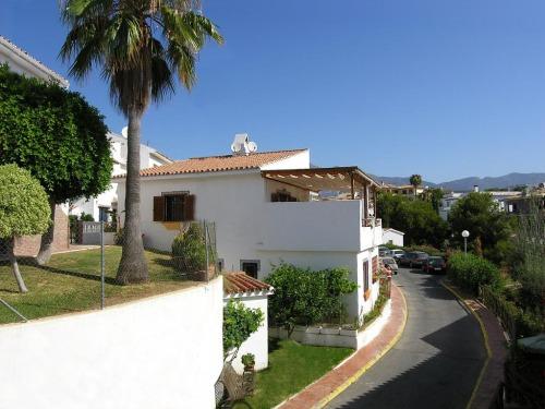 Hus til langtidsleje i Fuengirola, Spanien