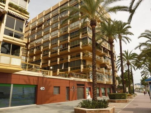 Lejlighed i Marbella